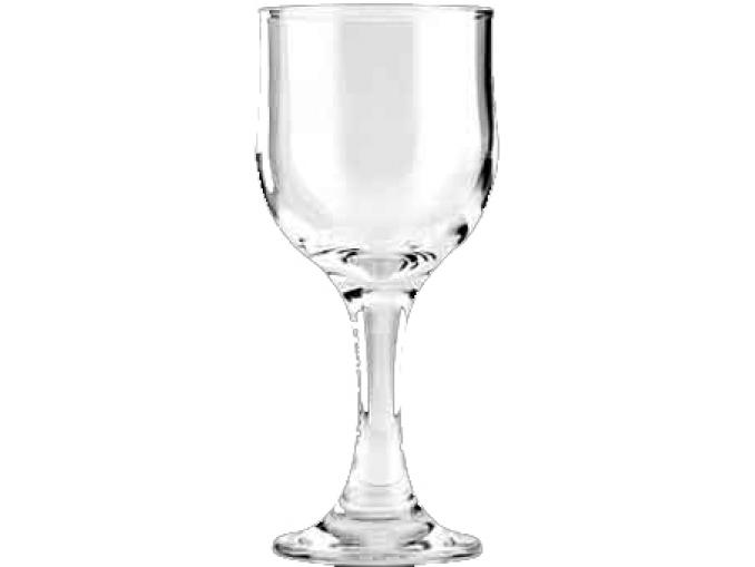 Чаша за Червено Вино 240 мл.