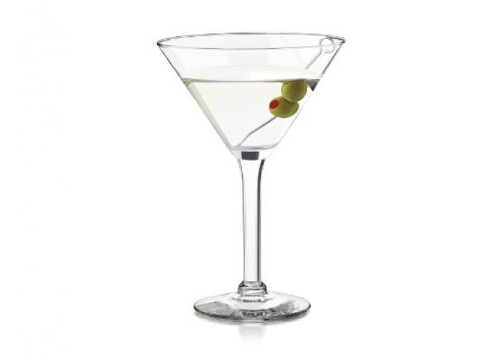 Чаша за Мартини 250 мл.