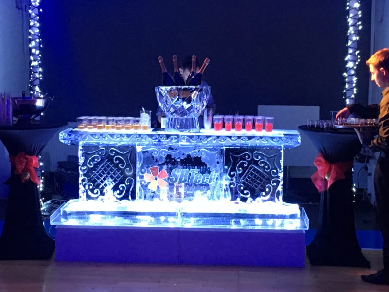 SB Tech – Коледно парти